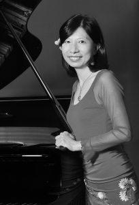 Hsin Jung Tsai - Artist in Residence