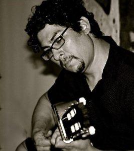 Randy Cordero Flamenco Guitarist